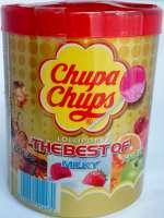 Chupa Chups, Aktion! The best of, Neu auch als 50er Pack
