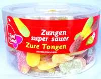 Red Band saure Zungen, Frischebox 0.84kg