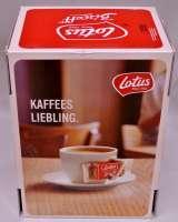 Lotus Biscoff Karamellgebäck, Kaffeebeilage, einzeln verpackt, 150 Stück