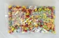 Jelly Belly Sour Mix, für Liebhaber der sauren Mischung, ohne Gelatine, 1kg