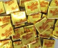Zile Caramel Täfeli, Zile Mou, einzeln verpackt, Neu per 100g CHF 2.90, ca. 21 Stück