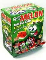 Fini Wassermelone Kaugummi, Fini Watermelon, 200 Stück im Dispenser