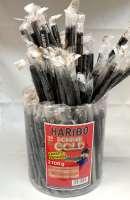 Haribo Lakritz-Stangen, Haribo Bonner Gold, einzeln verpackt, 20 Stück