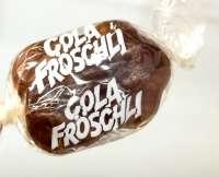 Cola-Fröschli, der Klassiker! 10 Stück