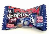 Fini Booom Vampire, Bonbon mit Kaugummikern, Zungenfärber, 10 Stück