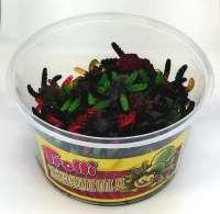 Trolli Tarantula, Spinnen-Fruchtgummi, 800g in der Frischebox