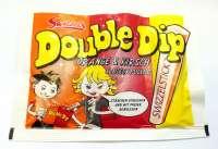 Swizzels Double Dip, Schleckpulver mit Stick, 1 Beutel