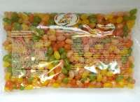 Lieferbar ab Mitte Dezember: Jelly Belly Citrus Mix, Bonbons, 1 kg