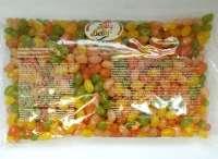 Jelly Belly Citrus Mix, Soft Bonbons, 1 kg im Beutel