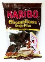 Haribo Chamallows Soft Kiss wieder an Lager, Mäusespeck mit Schoggiüberzug, Beutel 200g