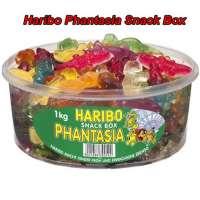 Haribo Phantasia Snack Box, 1kg