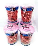 Fini Picas Autopack, Picas Erdbeer, 6 Pack a 200g, 1.2kg