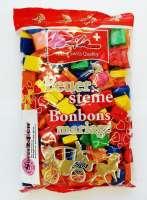 Zile Feuersteine,  Hochzeits-Bonbons, Feuersteine Zältli, 1kg