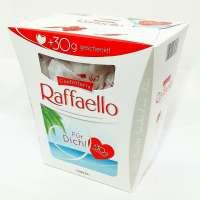 Raffaello Kokos-Mandel-Kugeln, in der schönen 230g Packung