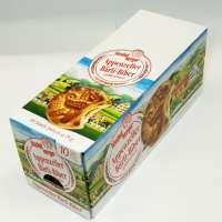 Appenzeller Bärli Biber, einzeln verpackt, 10 Stück a 75g