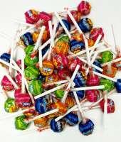 Chupa Chups Mini,  Mini Lollipop, 50 Stück
