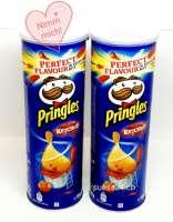 Pringles Ketchup, 2 Dosen a 165g