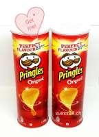 Pringles Classic im Duopack, 2 Dosen a 165g