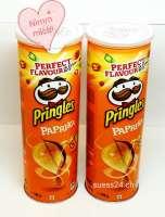 Pringles Paprika im Duopack, 2 Dosen a 200g!