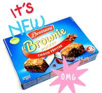 Brownie Pocket, Schoko Brownies, 2 Pack a 240g