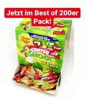 Center Shock Sour Mix 200, Best of Mix in der 200er Verkaufsdisplay Box