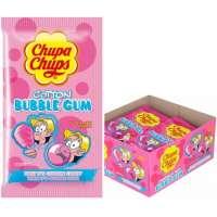 Chupa Chups Candy Cotton Bubble Gum im 12er Pack