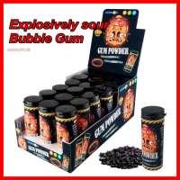 ZED Gum Powder, Kaugummi Granulat, Dose mit 35g