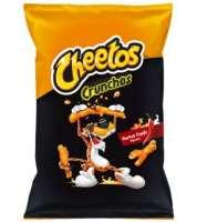 Cheetos Crunchos Sweet Chilli, Bestseller! Pack a 95g