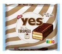 Yes Tiramisu, Limited Edition! Sehr lecker, im 3er Pack