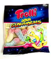 Trolli Glühwürmchen im Minibeutel, Aktion statt 21.90 jetzt 19.95! 100 Stück