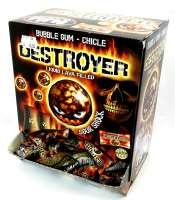 Fini Destroyer, sauer, einzeln verpackt, 200 Stück in Displaybox