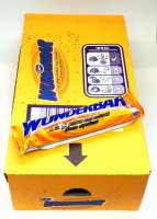 Cadbury Wunderbar, Peanut-Butter-Riegel, Schokolade 24 Riegel