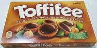 Toffifee, Praline, Schoggi, Schokolade, 5 Packungen