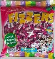 Fizzers Swizzels, Röllchen, Bonbon, einzeln verpackt, 250 Stück
