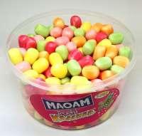 Maoam Frucht-Kracher, Zältli, Kaubonbon, 265 Stück