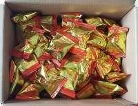 Glückskekse Diamond, Glücks-Kekse, Kekse, Cookies, einzeln verpackt, 250 Stück