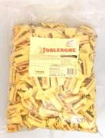 Toblerone Minis, Schoggi, Give away, ca. 300 Stück, 2.4kg