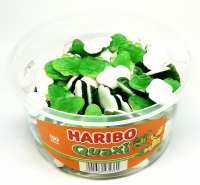 Haribo Frösche,  New Price!, Gummibärli mit Schaumzucker, 150 Stück