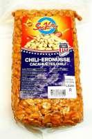 Chili Erdnüsse, Nüsse, Nüssli, Snacks, Knabberspass, 1kg