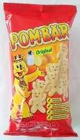 Pombär Original Classic, vegetarisch & glutenfrei, 5 Pack a 100g